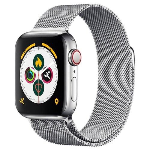 Фото - Умные часы BandRate Smart BRSX77WB, серебристый умные часы beverni smart watch t58 серебристый