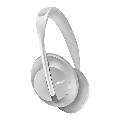 Беспроводные наушники Bose Noise Cancelling Headphones 700, silver