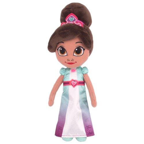 Мягкая игрушка Gulliver Принцесса Нелла 29 см, Мягкие игрушки  - купить со скидкой