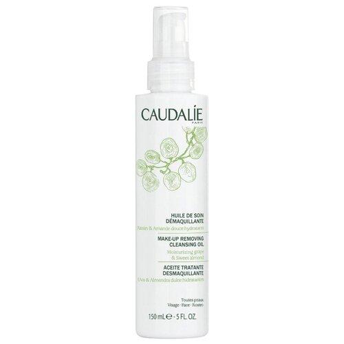 Caudalie масло для снятия макияжа, 150 мл caudalie