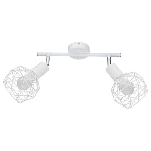 Светильник без ЭПРА Arte Lamp Sospiro A6141AP-2WH, 53 х 18 см, E14