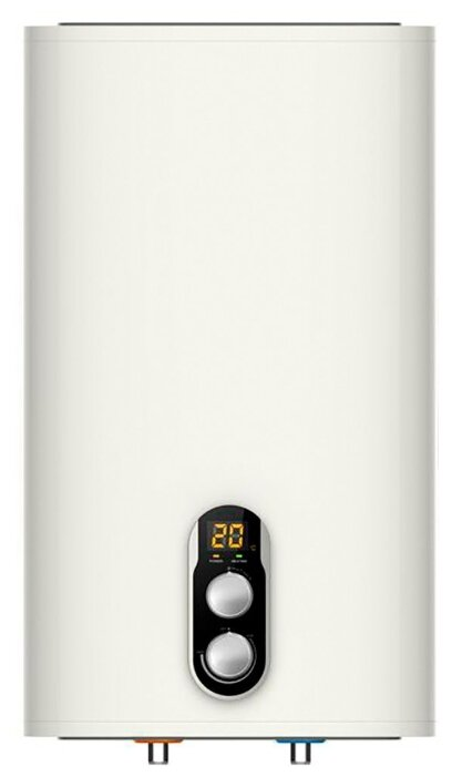 Накопительный электрический водонагреватель Polaris FDPS RN 80 Vr