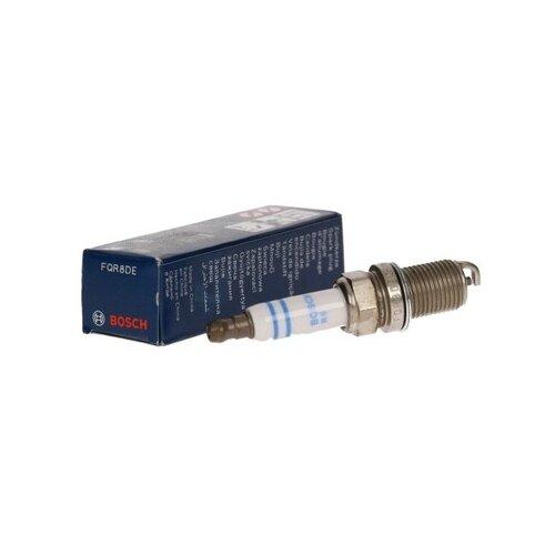 Свеча зажигания Bosch FQR8DE (0 242 229 724 ) 1 шт.