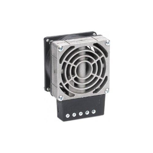 Обогреватель EKF heater-vent-q-300-20 черный/серебристый