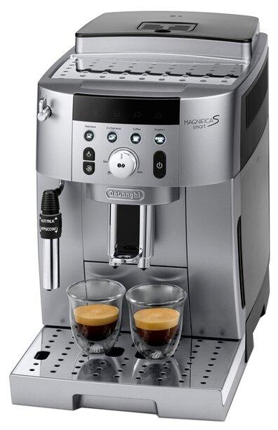 Кофемашина De'Longhi Magnifica Smart ECAM 250.31 S фото 1