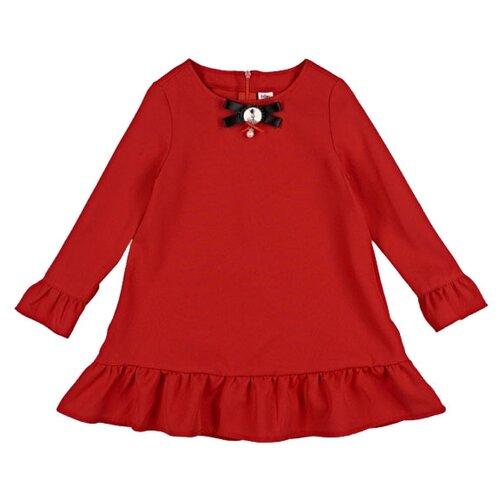 Фото - Платье Mini Maxi размер 98, красный платье mini maxi размер 98 синий красный