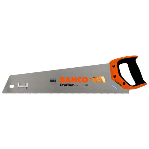 Ножовка по дереву BAHCO ProfCut PC-20-LAM 500 мм ножовка bahco 380мм toolbox pc 15 tbx