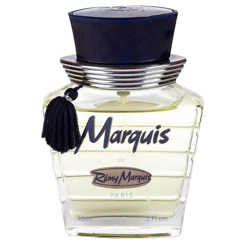 Купить Туалетная вода Remy Marquis Marquis pour Homme, 60 мл
