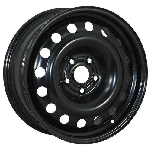 Фото - Колесный диск Trebl 9223 6.5х16/5х114.3 D67.1 ET50, black колесный диск trebl 7625 6 5х16 5х114 3 black