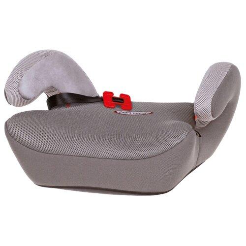 Купить Бустер группа 3 (22-36 кг) Heyner SafeUp L Ergo SP, Koala Grey, Автокресла