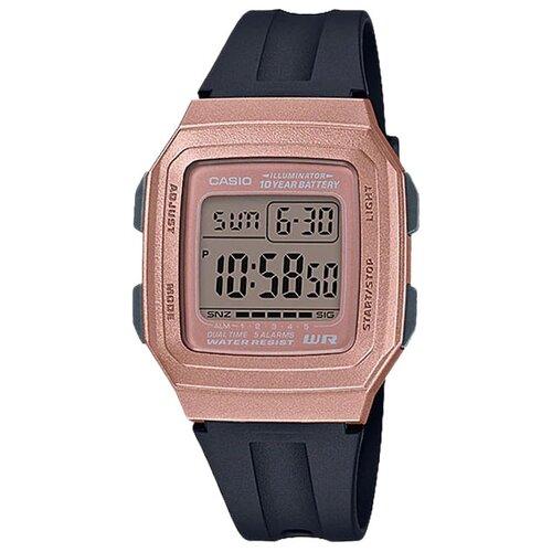Наручные часы CASIO F-201WAM-5A наручные часы casio msg s200g 5a