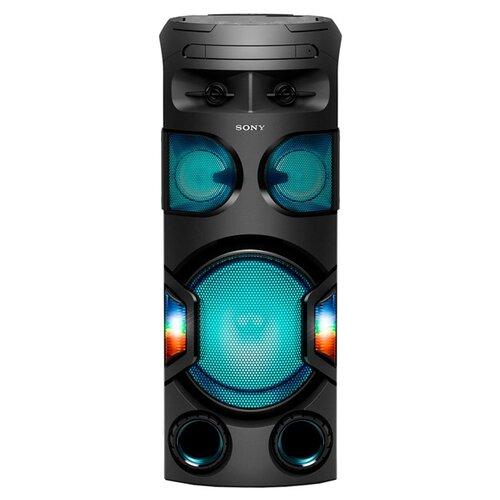 цена на Музыкальный центр Sony MHC-V72D