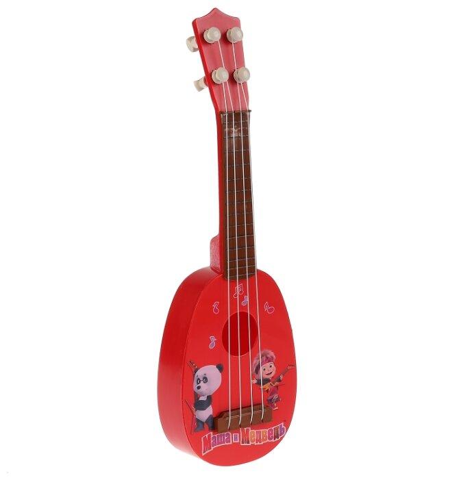 Играем вместе гитара Маша и Медведь B1540497-R