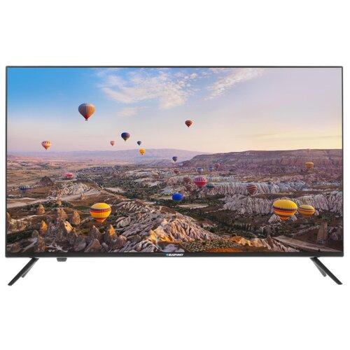 Фото - Телевизор Blaupunkt 40WG965T 40 черный 40 lm9d26 pwb1xg 08 lm9d236 pw200aa lm9d2 good working tested