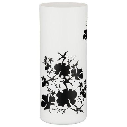 Ваза высота 26см white and black Bohemia Crystal (674-773) ваза высота 24 5 см bohemia crystal 674 420