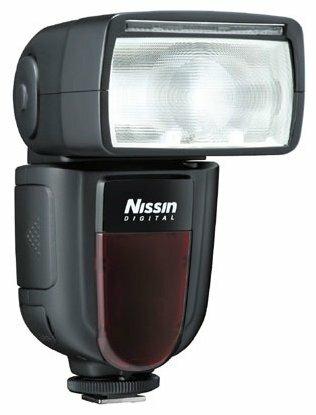Вспышка Nissin Di-700 for Nikon