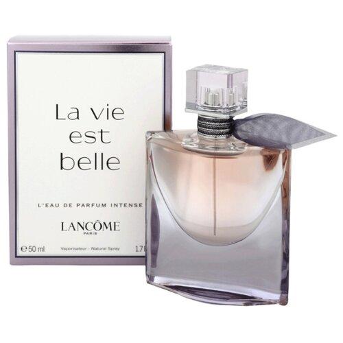 Парфюмерная вода Lancome La Vie Est Belle L'eau Intense, 50 мл lancome la vie est belle labsolu туалетные духи 20 мл