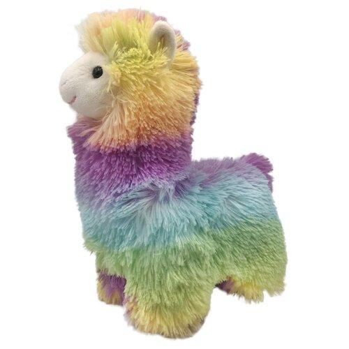 Купить Мягкая игрушка Fluffy Family Лама 30 см, Мягкие игрушки