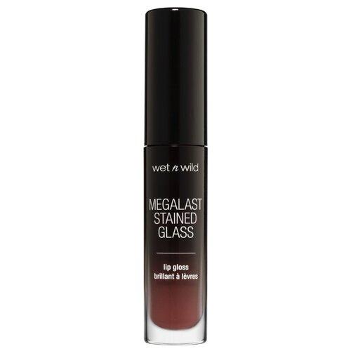 Wet n Wild Блеск для губ Megalast Transfer Proof Lip Gloss, 1111443e handle with care