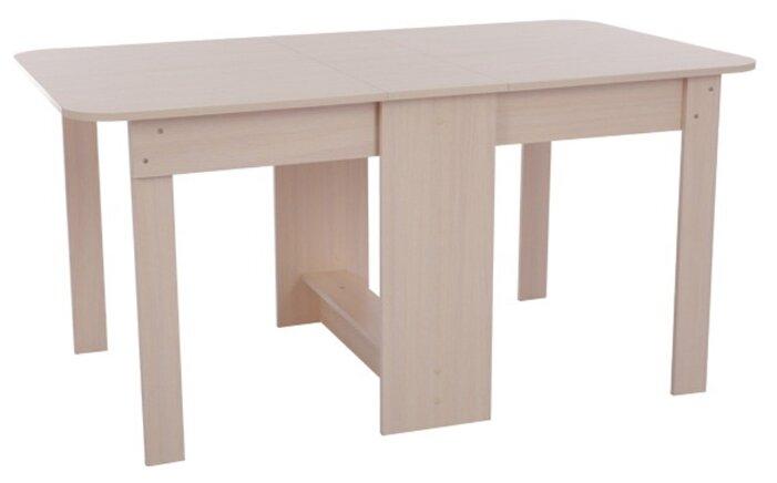 Стол кухонный MEBELSON KM-0002 раскладной