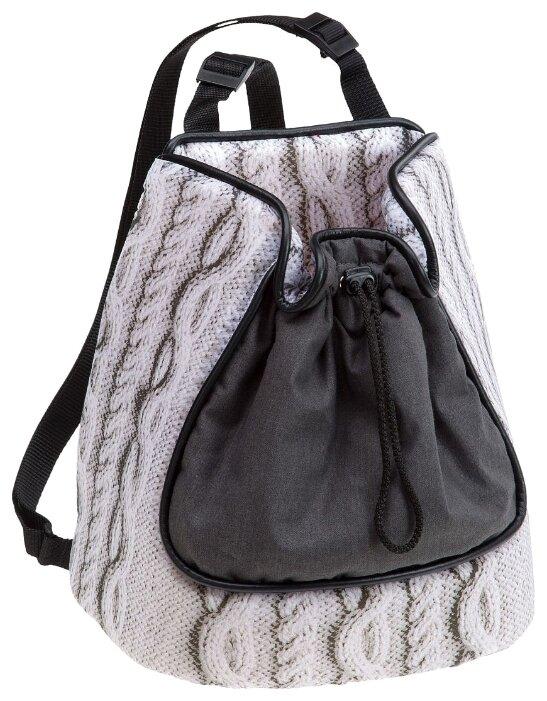 Переноска-рюкзак для собак Ferplast Trip1 28х18х29 см