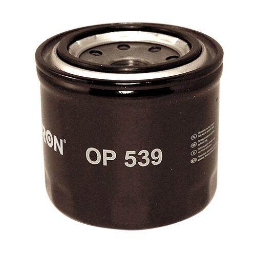 Масляный фильтр FILTRON OP 539