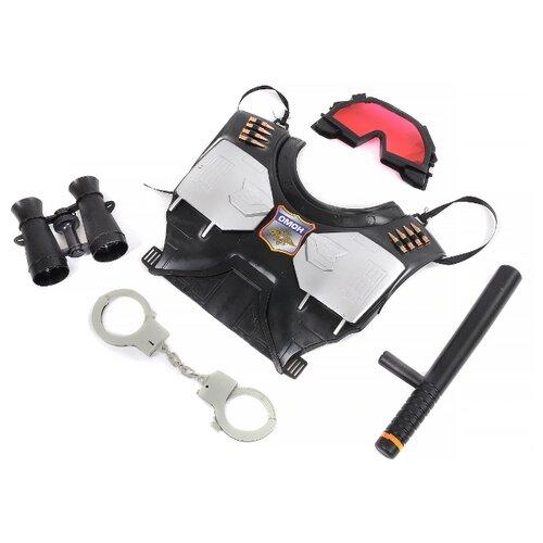 Купить Игровой набор Beboy IT100558, Полицейские и шпионы