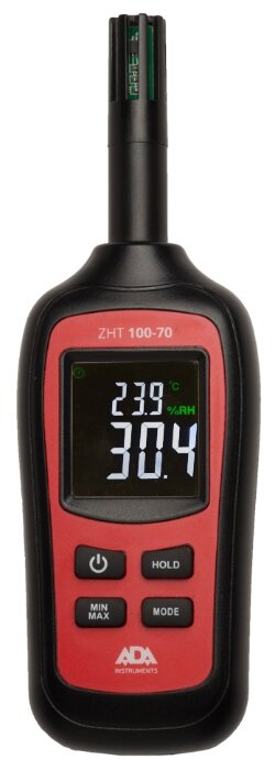 Термогигрометр ADA instruments ZHT 100-70