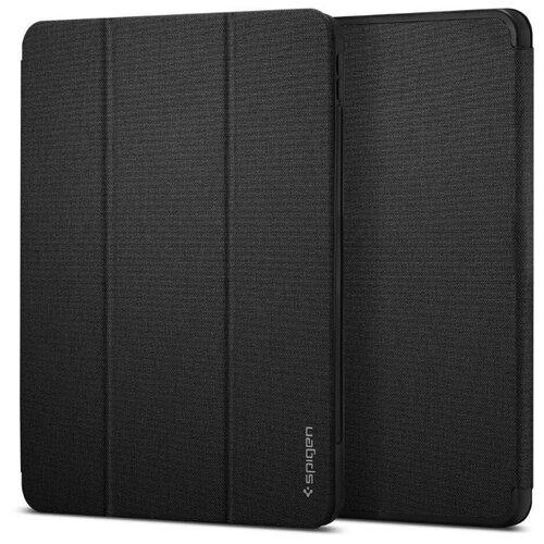 "Чехол Spigen Urban Fit (ACS01054) для iPad Pro 11"" 2020 (Black)"