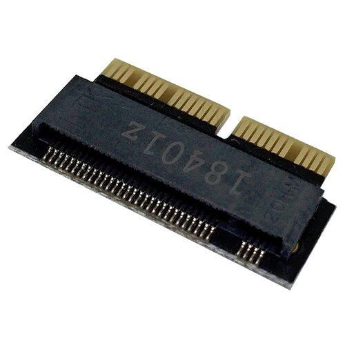 Купить Переходник ESPADA M.2 NGFF - SDD MacBook 2013-2017 (M2Mac13-17) черный