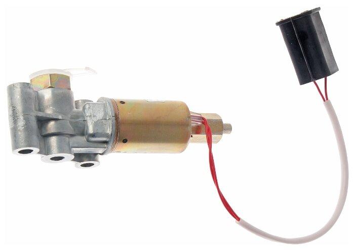 Закрытый клапан Объединение Родина КЭМ 32-23