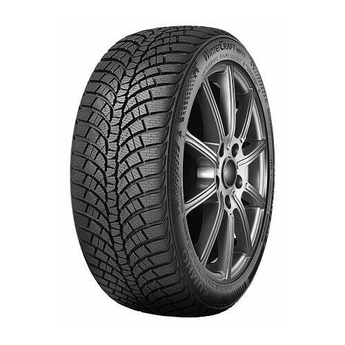 Фото - Автомобильная шина Kumho WinterCraft WP71 255/40 R19 100V зимняя автомобильная шина kumho grugen premium 215 60 r17 100v всесезонная