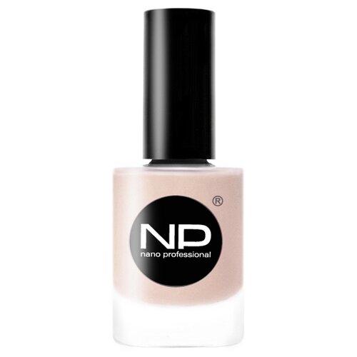 Купить Лак Nano Professional цветной, 15 мл, P-1406 Канны