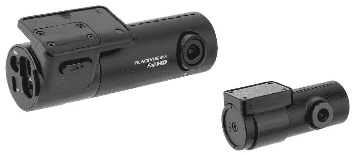 Видеорегистратор BlackVue DR590X-2CH, 2 камеры, GPS — цены на Яндекс.Маркете