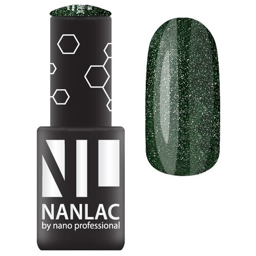 Купить Гель-лак для ногтей Nano Professional Созвездия, 6 мл, оттенок 2201 Андромеда