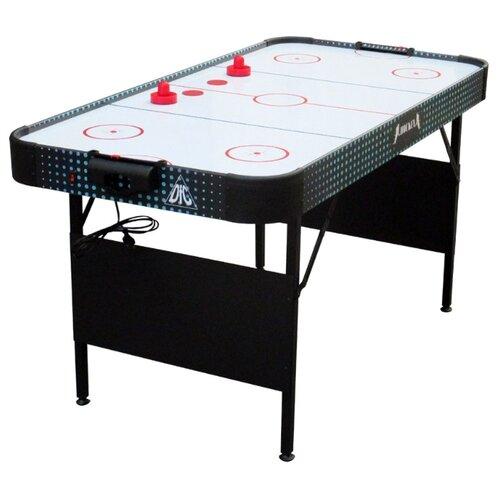 Фото - Игровой стол - аэрохоккей DFC MANILA 5ft складной dfc игровой стол аэрохоккей dfc cobra
