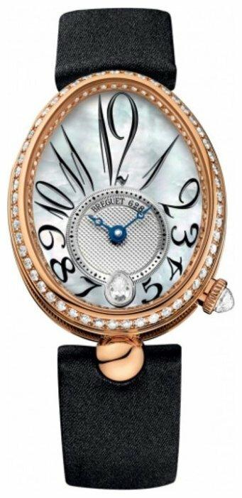 Наручные часы Breguet 8918BR-58-864
