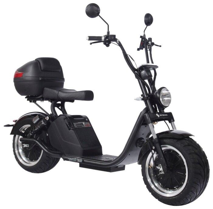 Скутер электрический SKYBOARD BR70-3000 MAX