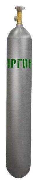 Газовый баллон NN ink 10-150У СВ000004197 стальной 10 л