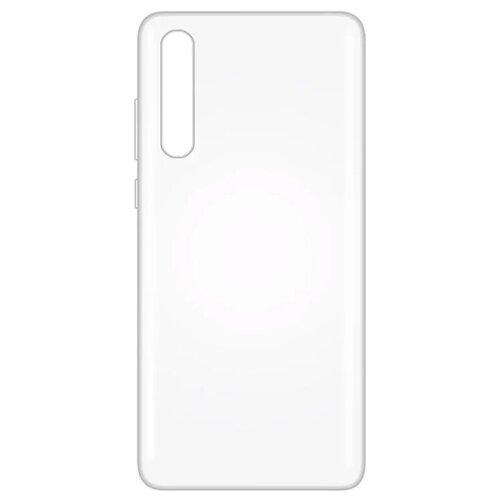 Купить Чехол LuxCase TPU для Huawei P20 Pro (прозрачный) бесцветный