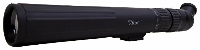 Зрительная труба Veber 20-60x70