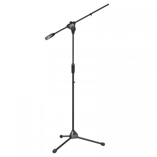 Фото - Bespeco MS11 Профессиональная микрофонная стойка микрофонная стойка die hard dhpms55
