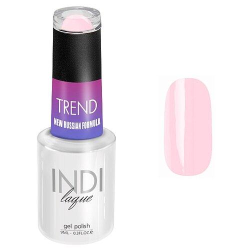 Купить Гель-лак для ногтей Runail Professional INDI Trend классические оттенки, 9 мл, оттенок 5110