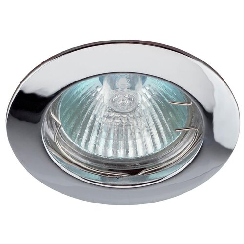 Встраиваемый светильник ЭРА Литой KL1 CH