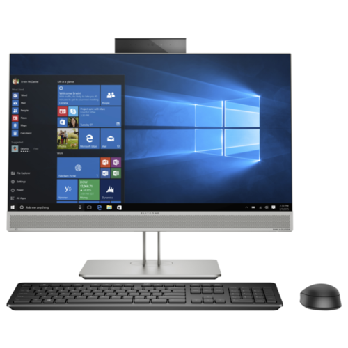 Моноблок HP EliteOne 800 G5 (7QN50EA) Intel Core i5-9500/8 ГБ/SSD/Intel UHD Graphics 630/23.8