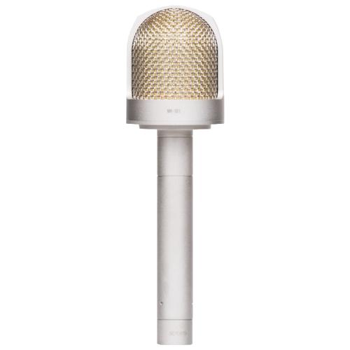 Микрофон Октава МК-101-8 никель