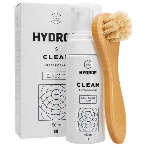 HYDROP Пенящаяся чистка CLEAN