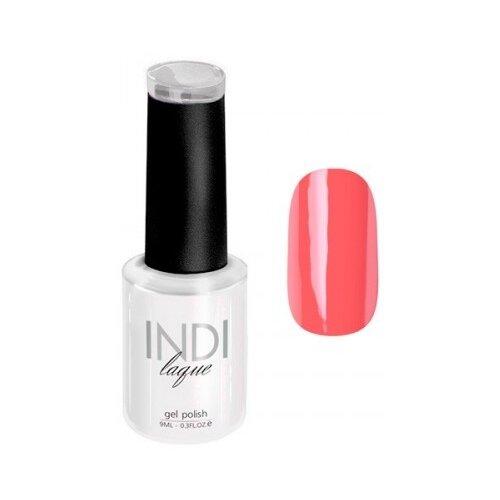 Купить Гель-лак для ногтей Runail Professional INDI laque классические оттенки, 9 мл, 3481