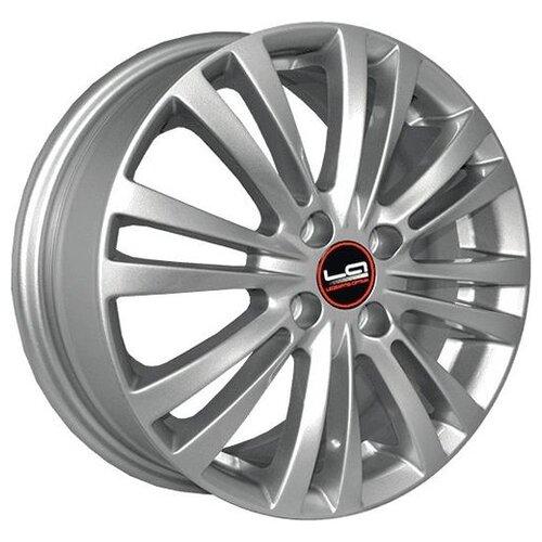 Фото - Колесный диск LegeArtis HND107 6x15/4x100 D54.1 ET48 Silver колесный диск trebl 64g48l 6x15 5x139 7 d98 6 et48 silver