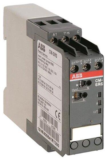 Реле контроля тока ABB 1SVR430841R1300